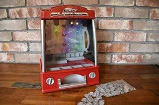 コイン落としゲーム!コインプッシャー[SLW-856] SIS おもちゃ ゲーム コイン プレゼント クリスマス