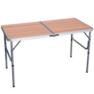 折り畳み式アウトドアテーブル1812-2【木目】 [PC1812-2W] SIS 折りたたみ式 アウトドアテーブル イベント 2wayテーブル 長机 アウトドア かんたん組み立て