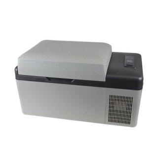 ポータブル冷凍冷蔵庫 20L [C20] クーラーボックス クーラーBOX ミニ冷蔵庫 冷温庫 冷蔵 バーベキュー BBQ 釣り 海 キャンプ アウトドア 家キャン