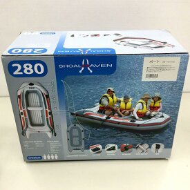 4人乗りゴムボート オール2本セット [PM010236] SIS ゴムボート オール2本セット ファミリーサイズ 海・山 アウトドア