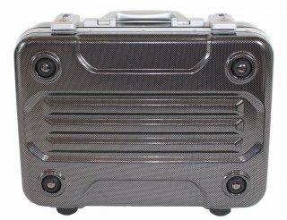 G-BRONCO アタッシュケース B4サイズ ダイヤル式ロック 旅行 出張 スーツケース 頑丈