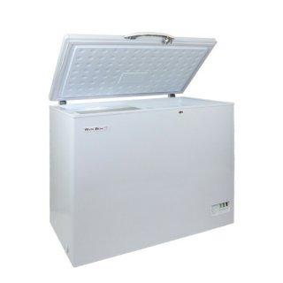 【法人・店舗限定】250L 冷凍ストッカー [NWBST250-G] SIS 大容量 ガラス窓付き 冷凍庫 冷蔵庫 業務用