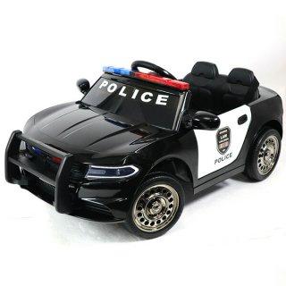 電動パトカー [BJC666] SIS 乗用 おもちゃ 玩具 プレゼント クリスマス 誕生日 こどもの日