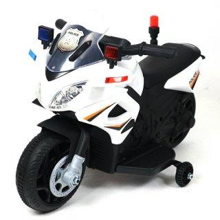 電動ポリスバイク911 [BJC911] SIS 乗用 バイク おもちゃ 玩具 プレゼント クリスマス 誕生日 こどもの日
