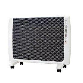 遠赤外線暖房「アーバンホット」 [RH-2200] ゼンケン 暖房 ヒーター あったか 冷え性 足先 生活家電 薄型 タイマー 電気 ヒーター
