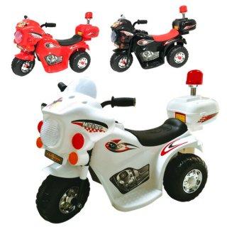 電動乗用バイクLQ[LQ-998]-SIS(エスアイエス) 三輪車 乗用 おもちゃ 玩具 プレゼント クリスマス 誕生日 こどもの日