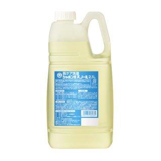 シャボン玉石けん スノール液体タイプ 2.1L