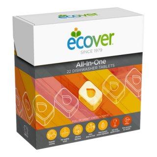 エコベール(ECOVER) 食器洗い機用洗剤