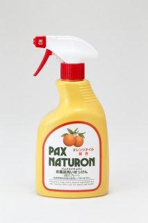 太陽油脂 パックスお風呂洗いスプレー