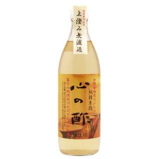 戸塚醸造店 心の酢 500ml