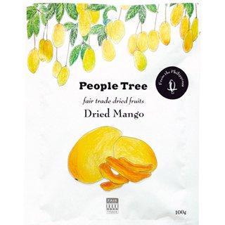 フェアトレードカンパニー PeopleTree(ピープルツリー) ドライマンゴー