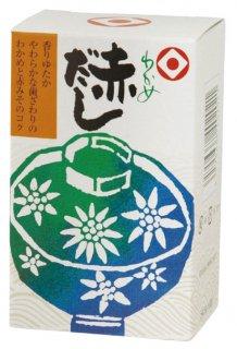日本食品工業 わかめ赤だし 6袋