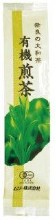 ムソー 奈良の大和茶 有機煎茶