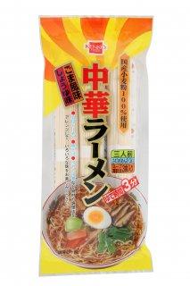 健康フーズ  中華ラーメン 3食入