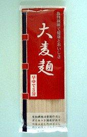 日本精麦 大麦麺
