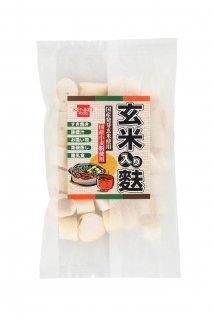 健康フーズ  玄米入リ麩