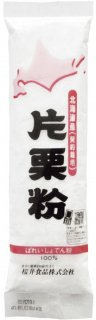 桜井食品 片栗粉 200g
