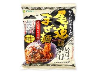 マルシマ 尾道まぜ麺