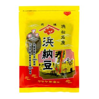 ヤマヤ醤油 浜納豆