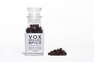 VOXSPICE オーガニッククローブ(瓶)