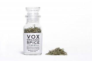 VOXSPICE オーガニックローズマリーホール(瓶)