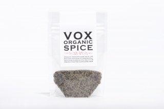 VOXSPICE オーガニックブラックペパーコースカット