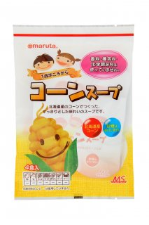 maruta(マルタ) コーンスープ 4食入