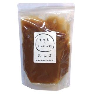 GAIA(ガイア) 北海道手亡豆餡子200g
