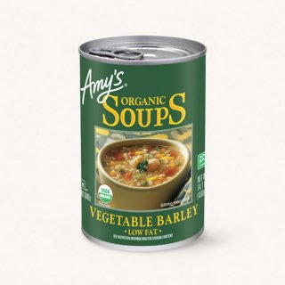 ALISHAN(アリサン) 有機ベジタブルバーリースープ