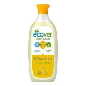 エコベール(ECOVER) 住まい用洗剤レモン500ml