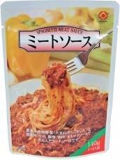 日本食品工業 ミートソース