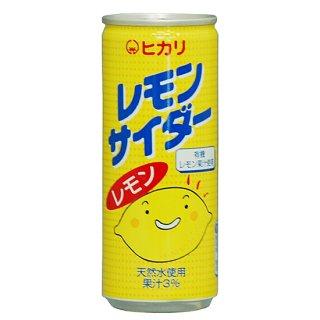 光食品 レモンサイダー