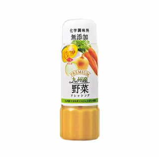 プレミアムドレッシング九州産野菜 200ml