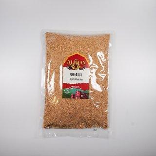ALISHAN(アリサン)有機小麦ふすま
