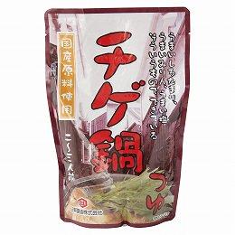 日東醸造 チゲ鍋つゆ 【冬季限定】