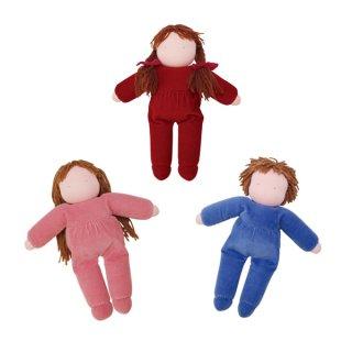 抱き人形(大)キット 青