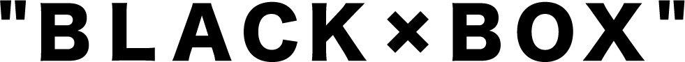 BLACK×BOX公式通販サイト