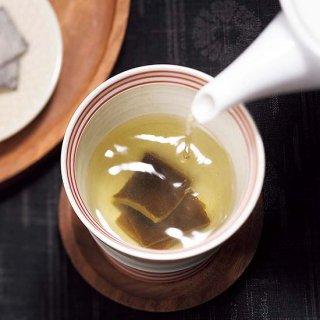 羅臼昆布茶
