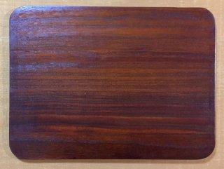 DIY用 桐製無垢板  欅風 擦漆仕上
