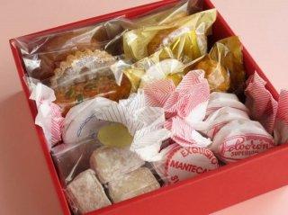 焼き菓子セット(中)15個