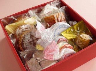 焼き菓子セット(小)11個