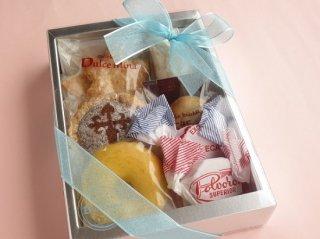 スペイン菓子7個セット