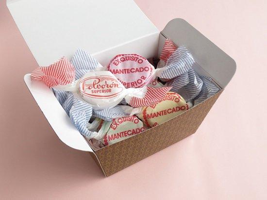 アンダルシア菓子味比べセット(小) 10個