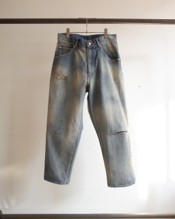 <img class='new_mark_img1' src='https://img.shop-pro.jp/img/new/icons47.gif' style='border:none;display:inline;margin:0px;padding:0px;width:auto;' />5P SELVEDGE DENIM PANTS USED