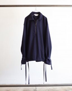 <img class='new_mark_img1' src='https://img.shop-pro.jp/img/new/icons47.gif' style='border:none;display:inline;margin:0px;padding:0px;width:auto;' />C/W NEP PULLOVER SHIRT(NAVY)