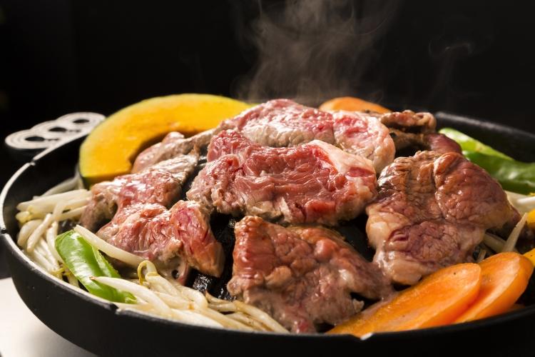 幻の羊肉 国内産サフォーク種【通年販売商品】