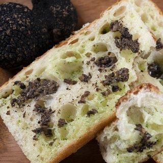 ☆食べ比べ☆究極のガーリックトースト&トリュフ香る 贅沢ガーリックトースト(各1本入り)