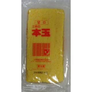 本玉(甘口)300g