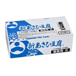 新旭松高野豆腐 100個