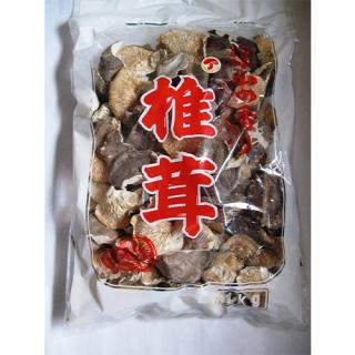 大かけ葉 椎茸 1kg(国産)